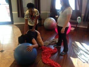 doula workshop, doula training